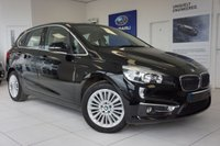 2015 BMW 2 SERIES 1.5 218I LUXURY ACTIVE TOURER 5d 134 BHP £15990.00