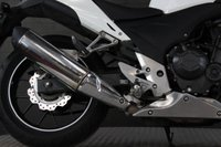 USED 2013 63 HONDA CB500 F-A ALL TYPES OF CREDIT ACCEPTED OVER 500 BIKES IN STOCK