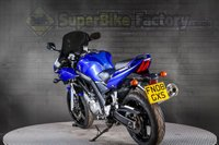 USED 2008 08 SUZUKI SV650S 650cc ALL TYPES OF CREDIT ACCEPTED OVER 500 BIKES IN STOCK
