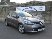 USED 2013 63 RENAULT CLIO 1.2 16V 75 - 2013 (63 plate)