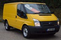 2013 FORD TRANSIT 2.2 330 LR  124 BHP £6450.00