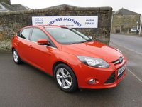 2011 FORD FOCUS 1.6 Ti-VCT 125 PS - 2011 (61 plate) £5995.00