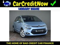 2014 CITROEN C4 GRAND PICASSO 1.6 E-HDI AIRDREAM VTR PLUS 5d 113 BHP £9995.00