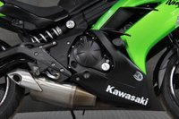 USED 2014 14 KAWASAKI ER-6F 650cc ALL TYPES OF CREDIT ACCEPTED OVER 500 BIKES IN STOCK