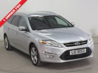 USED 2013 63 FORD MONDEO 2.0 TITANIUM X BUSINESS EDITION TDCI 5d AUTO 161 BHP ***1 Owner, Full Service History, serviced in November 2014 at 7948 miles, November 2015 at 14217 miles, November 2016 at 22217 miles and May 2017 at 22,239 miles. Leather, Sat Nav, Reversing Camera, Privacy Glass, Heated Front Windscreen, 2 Keys. Free RAC Warranty and Free RAC Breakdown Cover***