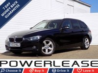 2013 BMW 3 SERIES 2.0 318D SE TOURING 5d 141 BHP £7380.00