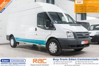 2013 FORD TRANSIT 2.2 350 H/R  £7995.00