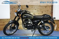 2015 HERALD MOTOR CO CLASSIC