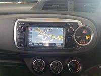 USED 2012 12 TOYOTA YARIS 1.3 VVT-I TR 3d 98 BHP