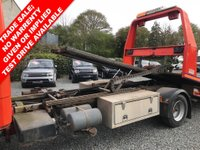 USED 1996 MERCEDES-BENZ ATEGO 6.0 814 TRUCK 1d 136 BHP *** 10 MONTHS PSV ***
