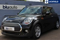 2014 MINI HATCH COOPER 1.5 COOPER 3d 134 BHP £10380.00