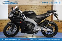 2016 APRILIA RS APRILLA RS4 1254T - Low miles! £3195.00