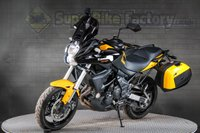 USED 2013 13 KAWASAKI VERSYS 650 650cc ALL TYPES OF CREDIT ACCEPTED OVER 500 BIKES IN STOCK