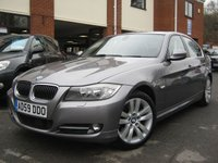 USED 2009 59 BMW 3 SERIES 3.0 335I SE 4d 302 BHP