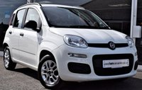 USED 2015 65 FIAT PANDA 1.2 EASY 5d 69 BHP NEW MODEL  **APPLY FOR FINANCE ONLINE TODAY**