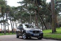 USED 2014 14 BMW X1 2.0 SDRIVE20D SE 5d AUTO 181 BHP