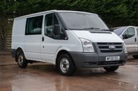 2009 FORD TRANSIT 2.2 280 LR DCB *NO VAT TO ADD* £4995.00