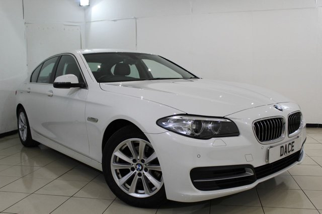View our 2015 65 BMW 5 SERIES 2.0 520D SE 4DR AUTOMATIC 188 BHP