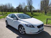 2013 VOLVO V40 1.6 D2 SE 5d 113 BHP £7490.00