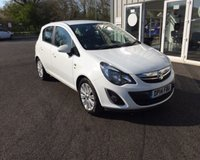 USED 2014 14 VAUXHALL CORSA 1.4 SE THIS VEHICLE IS AT SITE 1 - TO VIEW CALL US ON 01903 892224
