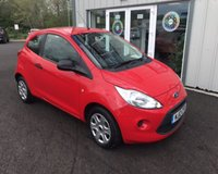 USED 2012 12 FORD KA 1.2 STUDIO THIS VEHICLE IS AT SITE 1 - TO VIEW CALL US ON 01903 892224