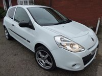 2009 RENAULT CLIO 1.1 EXTREME 3d 74 BHP EXTREEMLY GOOD LOOKING CAR £3150.00