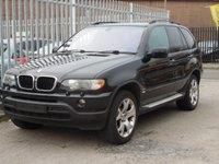 2003 BMW X5 2.9 D 5d 181 BHP £2795.00