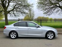 2012 BMW 3 SERIES 2.0 320D EFFICIENTDYNAMICS 4d 161 BHP £9995.00