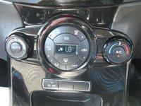 USED 2013 13 FORD FIESTA 1.0 TITANIUM 3d 100 BHP 76.4 MPG EXTRA - FREE ROAD TAX