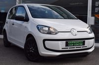 2013 VOLKSWAGEN UP 1.0 TAKE UP 5 door 59 BHP £0 Road Tax  £5390.00