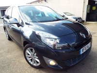 USED 2010 10 RENAULT GRAND SCENIC 1.5 I-MUSIC DCI 5d 105 BHP