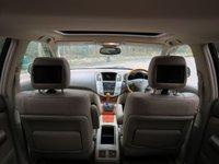 USED 2005 05 LEXUS RX 3.0 300 SE-L 5d AUTO 202 BHP