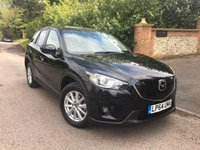 2015 MAZDA CX-5 2.2 D SE-L 5d 148 BHP PLEASE CALL TO VIEW £SOLD