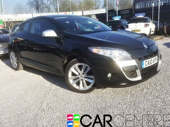 View our 2010 10 RENAULT MEGANE 1.5 I-MUSIC DCI 3d 106 BHP
