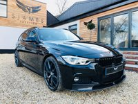 2016 BMW 3 SERIES 2.0 320D XDRIVE M SPORT TOURING 5d AUTO 188 BHP £20990.00