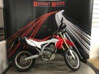 2014 HONDA CRF250L 250cc CRF 250 L-D  £3090.00