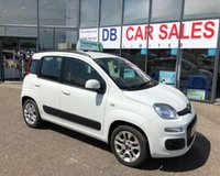 USED 2013 63 FIAT PANDA 1.2 LOUNGE 5d 69 BHP NO DEPOSIT AVAILABLE, DRIVE AWAY TODAY!!