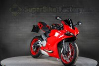 USED 2015 64 DUCATI 899 PANIGALE 899cc ALL TYPES OF CREDIT ACCEPTED OVER 500 BIKES IN STOCK