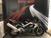 USED 2001 51 HONDA CBR900RR FIREBLADE 929cc CBR 900 RR-Y