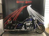 2006 HARLEY-DAVIDSON FLHRC ROAD KING CLASSIC 1450cc FLHRCI  £8195.00