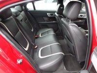 USED 2014 64 JAGUAR XF 2.2 D PORTFOLIO 4d AUTO 200 BHP ** F/J/S/H ** ** HUGE SPECIFICATION **