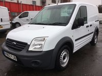 USED 2013 62 FORD TRANSIT CONNECT 1.8 T200 LR 1 OWNER