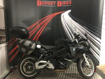 View our BMW F800ST