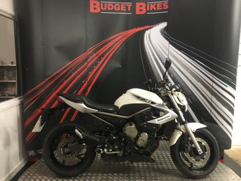 View our YAMAHA XJ6