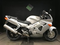 1998 HONDA VFR 800 F. 1998. 46K. JUST SERVICED. STAINLESS EXHAUST. H GRIPS  £1995.00