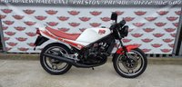 USED 1986 D YAMAHA RD350 YPVS N1 Sports 2 Stroke Classic Excellent example with matching frame and engine numbers