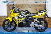 USED 2007 57 HONDA CBR150 150cc - Low miles!