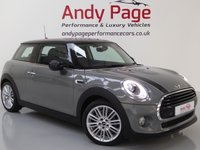 USED 2016 16 MINI HATCH COOPER 1.5 COOPER D 3d 114 BHP