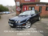 2009 JAGUAR X-TYPE 2.2 SE 5d AUTO  ESTATE 145 BHP £7000.00