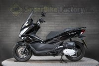 USED 2015 15 HONDA PCX125 WW 125 EX2-F  ALL TYPES OF CREDIT ACCEPTED OVER 500 BIKES IN STOCK